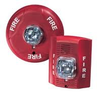Commercial Fire Components