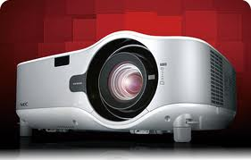 High Definition Video Projector